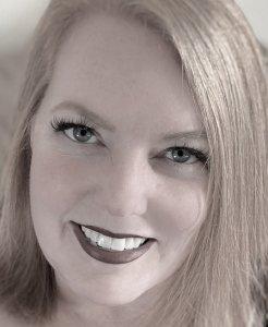 Christie Bryant Portrait